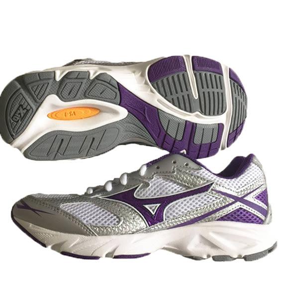 Mizuno 美津濃 女running鞋-K1GA140168