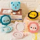 乳牙盒紀念兒童換牙收納盒寶寶胎發保存收藏盒子【雲木雜貨】