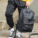 男士背包休閒初中學生書包高中大學生旅行電腦雙肩包潮牌時尚潮流 3C優購