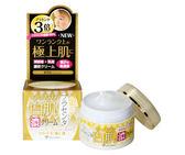 日本COSMO胎盤素白肌3倍特濃精華露(乳液/乳霜/精華液三效合一) 保濕