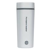 旅行電熱杯便攜式小型家用燒水杯加熱迷你養生電熱水壺不銹鋼