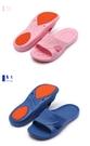 (e鞋院)KENROLL科柔止滑家居拖鞋(買一雙就送一雙珊瑚絨暖冬保暖襪子(隨機出貨)