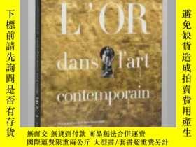 二手書博民逛書店L Or罕見Dans L Art ContemporainY237948 Gérard-Georges Lem
