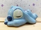 【震撼精品百貨】Stitch_星際寶貝史迪奇~迪士尼 DISNEY~趴式陶瓷存錢筒*25569