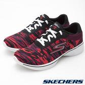 SKECHERS (女) 健走系列GO Walk 4 - 14147BKHP