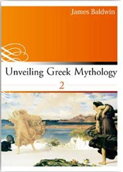 (二手書)Unveiling Greek Mythology (2) (彩圖英文版25K+1MP3)