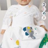 嬰兒護肚防水隔尿裙 防尿床墊 隔尿墊