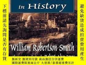二手書博民逛書店The罕見Prophets Of Israel And Their Place In HistoryY2562