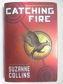 【書寶二手書T6/原文小說_BKW】Catching Fire_Collins, Suzanne