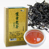 【那魯灣】有機佳葉龍茶GABA-Tea 2盒(75g/盒)