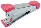 《享亮商城》HD-10 粉紅色 釘書機 MAX