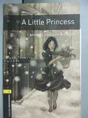 【書寶二手書T2/語言學習_JJN】A Little Princess_Burnett, Frances Hodgson