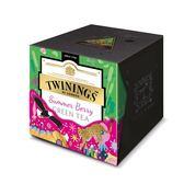 唐寧茶【Twinings】鉑金系列 夏戀花果綠茶(2.5gx15入茶包)_2018 限定版