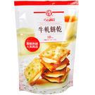 中祥巧心蘇打牛軋餅乾145g(10枚 /...