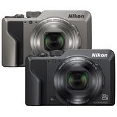 NIKON coolpix A1000 送64G高速卡+專用電池+專用座充+吹球組+螢幕貼 公司貨