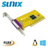 SUNIX 1埠Parallel PCI並列卡