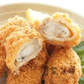 【日本原裝】廣島炸牡蠣 500g±5%(20粒/包) 已裹粉 新鮮 酥炸鮮牡蠣 便利 牡蠣 快速出貨