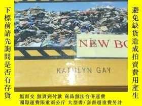 二手書博民逛書店buried罕見too much garbageY314746 kathlyn Gay Enslow 出版2
