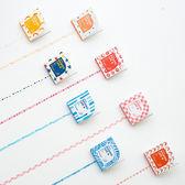 【BlueCat】拾光Deco裝飾系列和紙膠帶 (極細款)