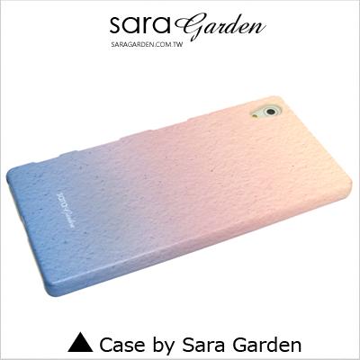 3D 客製 暈染 藍粉 漸層 SONY 索尼 Xperia C5 Z5 Z5P Premium M5 X XA Ultra ASUS 華碩 Zenfone 2 3 5 6 手機殼