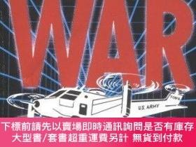 二手書博民逛書店The罕見War In 2020Y255174 Peters, Ralph Pocket Books 出版1