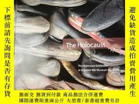 二手書博民逛書店The罕見Holocaust exhibition at the