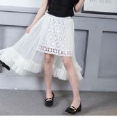 618好康鉅惠 童裝女童套裝裙2018新款洋氣夏裝韓版時尚