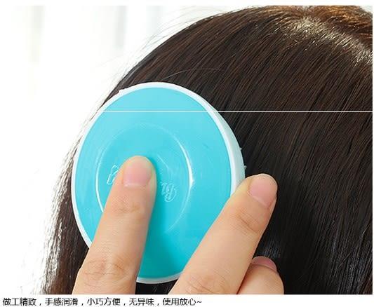 [協貿國際] 超好用頭部按摩洗頭刷洗髮按摩梳子 (20個價)
