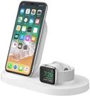 [9美國直購] 充電座 Belkin F8J235ttWHT Boost Up Wireless Charging Dock (Apple Charging Station