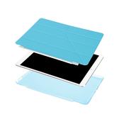 Apple iPad Pro 2017/iPad Air3 2019 10.5吋Smart CoverY型三角折疊保護皮套