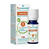 Puressentiel 歐盟BIO 丁香精油 5ML 歐盟有機認證標章
