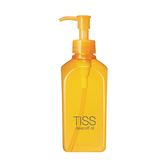 TISS深層卸妝油(毛孔潔淨升級型)230ml【寶雅】
