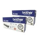 【二黑組合】Brother TN-2480 黑 原廠碳粉匣 盒裝 適用於L2770DW/L2715DW/L2375DW