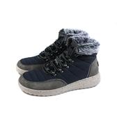 Hey Dude 休閒鞋 高筒鞋 女鞋 海軍藍 HD2051-047 no020