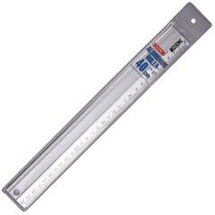 [奇奇文具]   COX  CB-400鋁合金直尺40cm