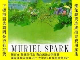 二手書博民逛書店Reality罕見And DreamsY364682 Muriel Spark Penguin Books L