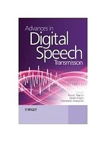 二手書博民逛書店 《Advances in Digital Speech Transmission》 R2Y ISBN:0470517395│Martin