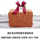 禮盒 結婚伴手禮包裝盒高檔實用婚慶婚禮閨蜜伴娘禮物手工禮品禮盒空女【快速出貨八折下殺】