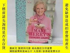 二手書博民逛書店Mary罕見Berry's Cookery CourseY225