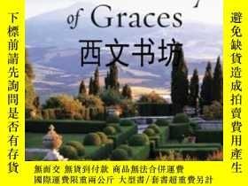 二手書博民逛書店【罕見】2013年 An Infinity Of Graces: