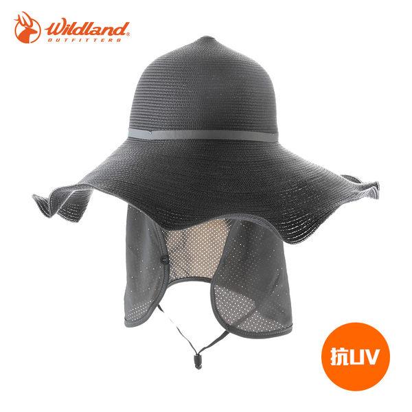 WildLand 中性抗UV功能時尚遮陽帽W1095 / 城市綠洲(UPF30+、防曬、防紫外線、機能帽)