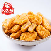 【KK Life-紅龍】經典原味雞塊 (500g*2包;2包/袋)