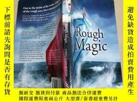 二手書博民逛書店Rough罕見Magic 粗魔法Y7957 Mullin, Ca
