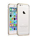【鼎立資訊】Devia iPhone 6/6s 鋁鎂合 金邊框 銀色