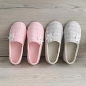 孕婦鞋透氣夏季薄版月子拖鞋防滑婦室內春秋產後包跟月子鞋產婦 【交換禮物】
