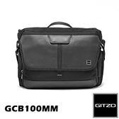 【EC數位】GITZO 捷信 Century 百週年系列旅行版斜背包 GCB100MM 側背包 單肩包 相機背包 郵差包