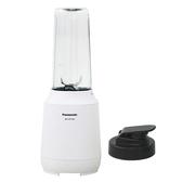 Panasonic國際牌隨行杯果汁機MX-XPT102白W贈幾米杯套SP-1906+隨行杯SP-1905
