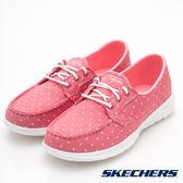 SKECHERS (女) 健走系列 GO WALK LITE - 15437PNK