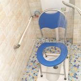 折叠蹲便凳 椅椅子凳子大坐便器孕婦折疊老年人蹲廁如廁蹲坐小輔助坑大小便 珍妮寶貝