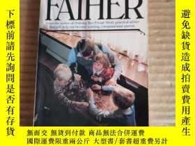 二手書博民逛書店The罕見Effective Father (英文原版書,有效的父親,見圖)Y2876 Gordon MacD